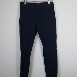 Jcrew Women Ponte Pixie pants Leggings stretch